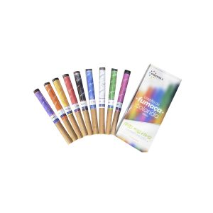 Bastão de Fumaça Colorida – 20cm (várias cores)