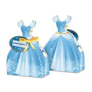 Caixa Surpresa Cinderela – Regina Festas