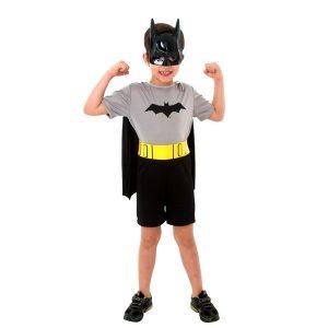 Fantasia Intanfil Batman (Verão)