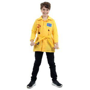 DPA Amarelo