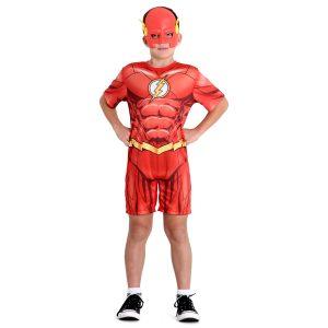 The Flash – Curto