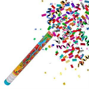 Lança Confete