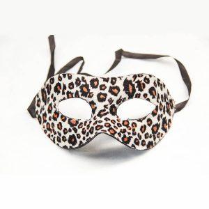 Máscara de Onça
