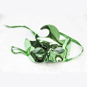 Máscara Veneziana Verde