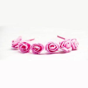 Tiara de Rosas