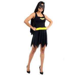 Fantasia Adulto Batgirl (Verão)