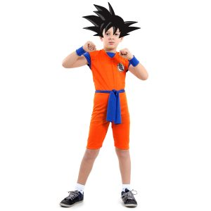 Dragon Ball Curto
