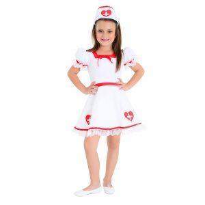 Enfermeira Luxo