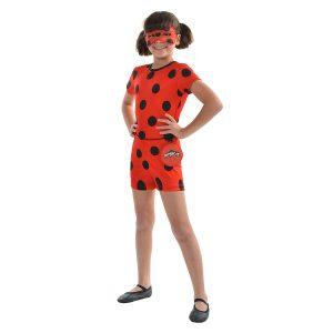 Ladybug Curta