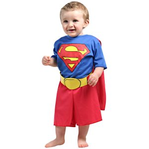 Super Homem Bebe