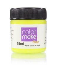 Tinta Fluorescente Líquida Color Make