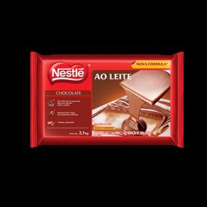 Nestle Chocolate ao Leite 1kg