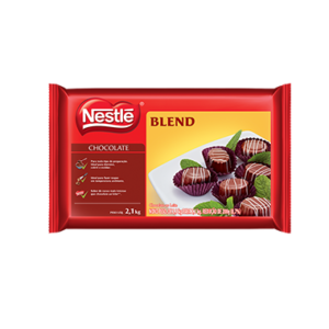 Chocolate Blend 1kg