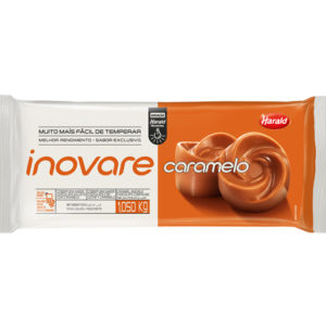 Inovare Caramelo Barra 1,050 kg
