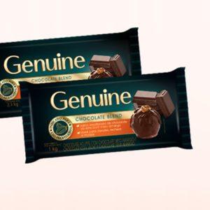 Chocolate Genuine Blend