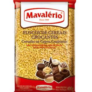 Flocos de Cereais Crocantes Mavalério
