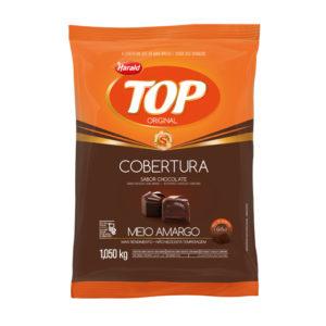 Top Meio Amargo Gotas 1,050 kg