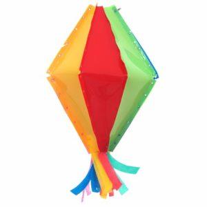 Balão de plastico São João